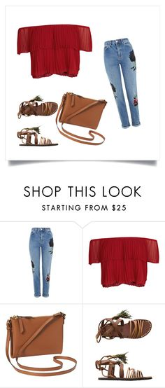 """""""Sunny Valentine"""" by tripping-on-daisies on Polyvore featuring Topshop, Keepsake the Label, Old Navy and Free People"""