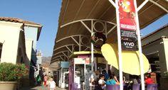 Mall VIVO Piedra Roja