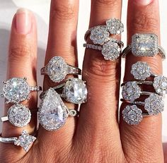 ForeverMark Jewels