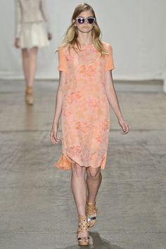 Rebecca Taylor  S/S 2013 New York