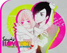 Mei y Yamato - Sukitte Ii Na Yo by akumaLoveSongs.deviantart.com on @DeviantArt