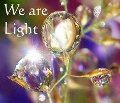 We are Light