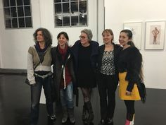 Impressionen der Ausstellung Inside/out – Impressions of the exhibition Inside/out