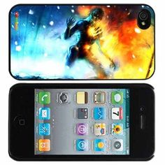 Zombie Bab Fashion Design Hard Case Cover Skin Protector for Iphone 4 4s Iphone4 At