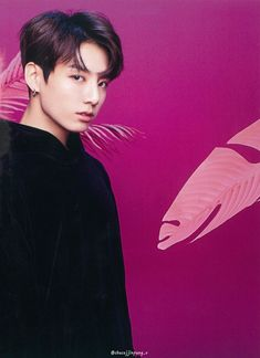 BTS •JUNGKOOK•[SCAN] FACE YOURSELF: Photobook (C Version