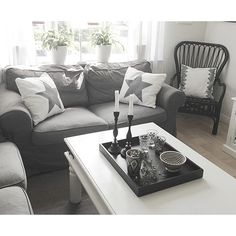 Vardagsrum, Livingroom