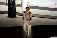 Aida, Bayerische Staatsoper, 25.09.2015 Jonas Kaufmann Jonas Kaufmann, Opera House, Eye Candy, Munich, Photography, Beautiful, Dresses, Books, Fashion