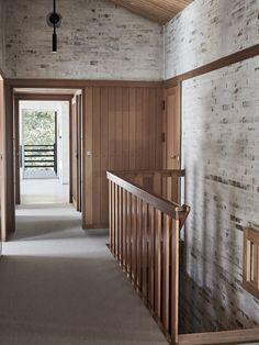 Architecture Details, Interior Architecture, Danish Design, Modern Design, Danish Furniture, Floor To Ceiling Windows, Nordic Design, Home And Family, Hallways