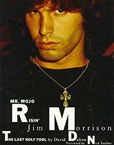 Mr. Mojo Risin': Jim Morrison, the Last Holy Fool book by David Dalton