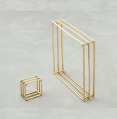 square ring and bracelet (link: http://www.etsy.com/listing/105610049/square-ring-and-bracelet-in-14k-gold?utm_source=Pinterest&utm_medium=PageTools&utm_campaign=Share ) minimal jewelery, minimal accessories, summer fashion, minimal design, summer accessories, summer look