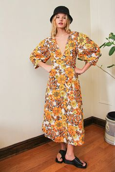 Wondering what to wear to a spring wedding? We've got all the 2021 trends and 50 spring wedding guest dresses to get you started. Your Girl, Spring Wedding, Get Dressed, Pretty Dresses, You Got This, What To Wear, Cute Dresses, Its Ok