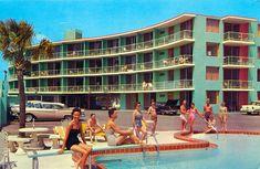 Sea Dip Motel Daytona Beach_FL