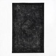 Rugs & Home Accessories Sale | west elm - mira wool rug 8x10 in blue