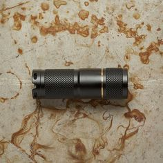 Smart EDC••Mini Flashlight