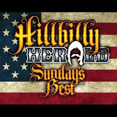 Hillbilly Herald - Sundays Best