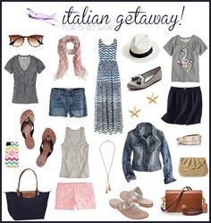 Italy Packing