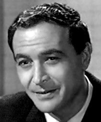 Robert Loggia was in the USA from 1952-1953 as a news reporter, Caribbean Forces Network, Panama.