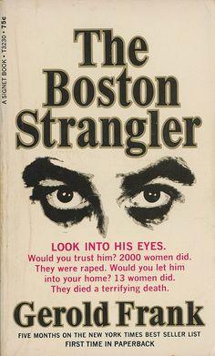 """""""The Boston Strangler"""" - Gerold Frank"""
