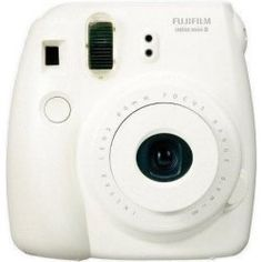 012b375eac5a1 Buy Fujifilm Instax Mini 8 - White at Mighty Ape NZ. Cute and compact body  design — instant photos