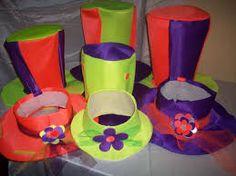 Resultado de imagen para accesorios corbatas para el dia de la primavera cotillon