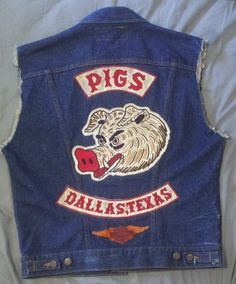 "Detroit Rocker Patch City of Detroit MC Biker Embroidered 4/"" Iron On FAST SHIP"