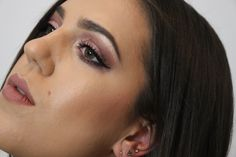 Makeup Looks, Make Up, Rings, Jewelry, Fashion, Moda, Jewlery, Jewerly, Fashion Styles
