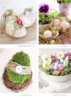 wielkanoc, jajo wielkanocne, Easter