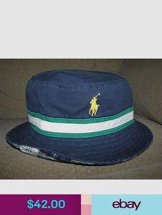 Polo Ralph Lauren Hats  ebay  Clothing 886d98fa28e2
