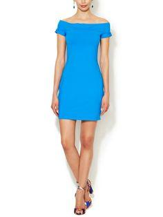 Naimi Off The Shoulder Dress by Susana Monaco at Gilt