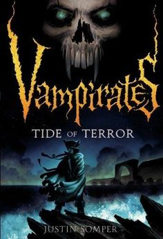 Tide of Terror Vampirates Reprint