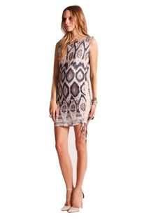 Lonnys - SW3 Grendon Dress is a must for the summer