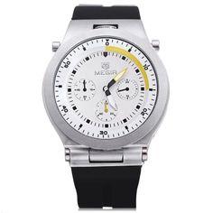 MEGIR 3003 Male Quartz Watch #CLICK! #clothing, #shoes, #jewelry, #women, #men, #hats, #watches