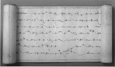 mongolian music notation