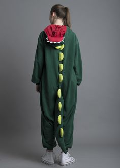 My friend has this and wore it to pajama day at school! It was amazing!!!