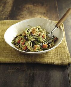 Chimichurri Pumpkin Bowl: A Recipe for the Pumpkin Lovers in Your Life