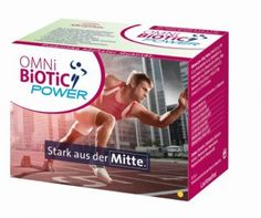 OMNi BiOTiC® Power Vitamin D, Storage, Sport, Gift, Sachets, Health, Purse Storage, Deporte, Larger