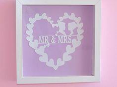 Mr & Mrs Frame