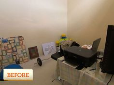 Ep 20 spare room design challenge gallery | The Living Room Australia