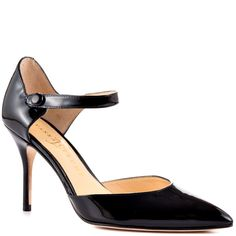 Just got these Ivanka Trump shoes and I LOVE them! So comfortable and classic.