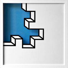 Graffiti Wall Art, Mural Art, Wall Murals, Abstract Geometric Art, Abstract Pattern, Dazzle Camouflage, Room Wall Painting, Art Optical, Mushroom Art