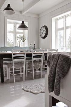 Mias Interiør / New Room Interior / Norway | Photo: Mias Interior