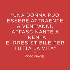 Coco Chanel #quote #citazione #donna #fashion #chanel #Zalando