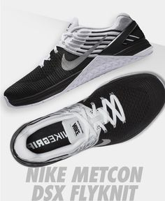 2e3e333a8 Nike Metcon DSX Flyknit High Intensity Workout