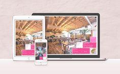 Grizzeldas ATX MEX   Restaurant Branding   Website Design   Finchform Co   Austin, TX