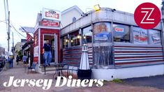 #NewJersey Is The Diner Capital Of The U.S., Here's Why.  -Zagat #TheGardenState #Foodies