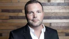 Wash. state megachurch closes branches after founder is caught calling women 'penis homes'.    Founder Mark Driscoll created controversy with his anti-LGBT and anti-woman views.