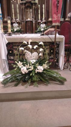 Funeral Flower Arrangements, Funeral Flowers, Floral Arrangements, Flower Decorations, Wedding Decorations, Table Decorations, Wedding Bouquets, Wedding Flowers, Cascade Bouquet