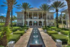 Villa Las Brisas in the Dominican Republic