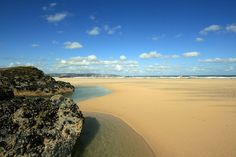Gwithian Beach, Hayle