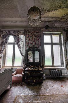 Chateau de la foret | Flickr - Photo Sharing!